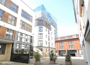 2 bed flat for sale in The Postbox, Upper Marshall Street, Birmingham B1