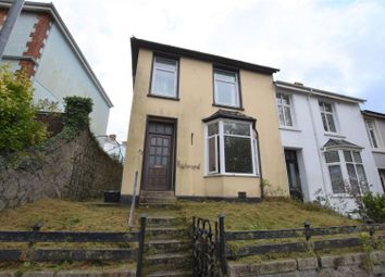 4 bed end terrace house for sale in Trelawney Road, Falmouth TR11