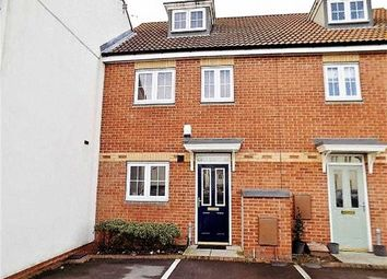 Thumbnail 3 bed town house for sale in Gardenia Way, Billingham