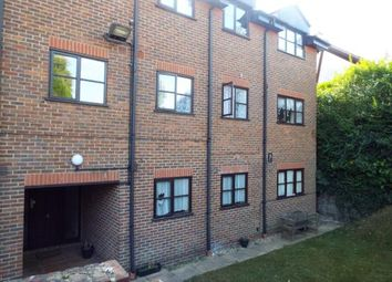Thumbnail 1 bedroom flat for sale in Alexander Court, Mill Road, Rochester, Kent