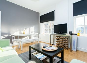 Thumbnail 2 bed flat for sale in Citadel Court, Ronalds Road, Highbury