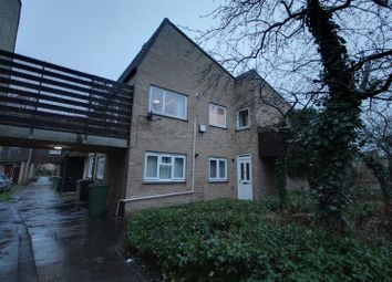 Thumbnail 1 bed maisonette for sale in Paynels, Orton Goldhay, Peterborough