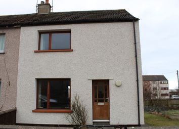 2 bed semi-detached house for sale in Wellington Avenue, Wick KW1