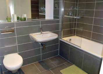 Thumbnail 1 bed flat to rent in Sackville Str, Barnsley, South Yorkshire