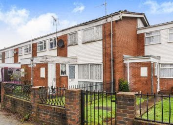 Thumbnail 3 bed terraced house for sale in Graham Walk, Canton, Cardiff