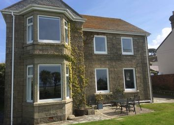 Thumbnail 5 bed detached house to rent in West End, Marazion