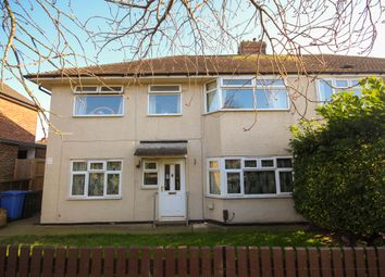 Thumbnail 2 bed flat for sale in Lexington Road, Chaddesden, Derby