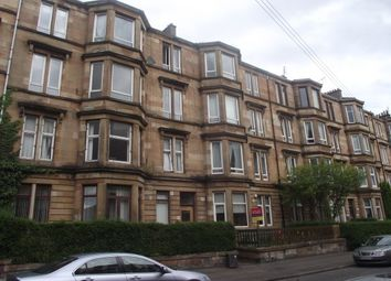 Thumbnail 3 bed flat to rent in Onslow Drive, Dennistoun, Glasgow
