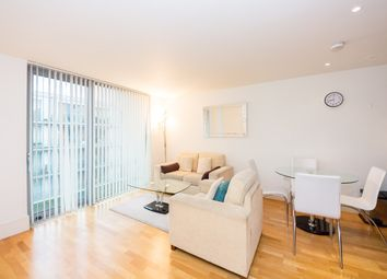 Thumbnail 1 bed flat to rent in South Stand Apartments, Highbury Stadium Square, Highbury