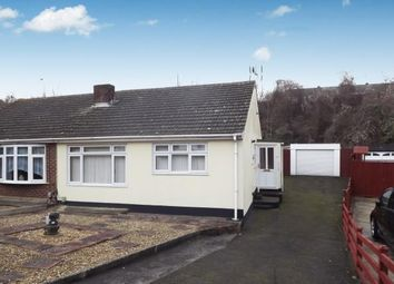 Thumbnail 3 bed bungalow for sale in Bootham Close, Rochester, Kent
