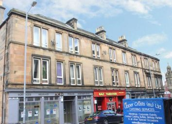 Thumbnail 1 bed flat for sale in Melville Street, Falkirk, Stirlingshire
