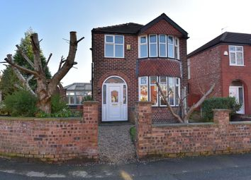 Thumbnail 3 bed detached house for sale in Ludlow Road, Offerton, Stockport