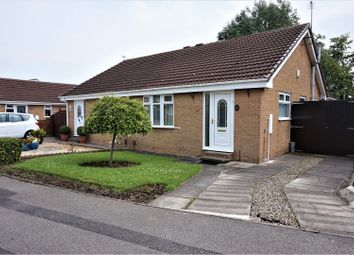 Thumbnail 2 bed bungalow for sale in Marley Close, Elm Tree, Stockton-On-Tees