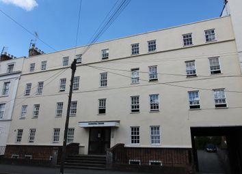 1 bed flat to rent in Regent Street, Leamington Spa CV32