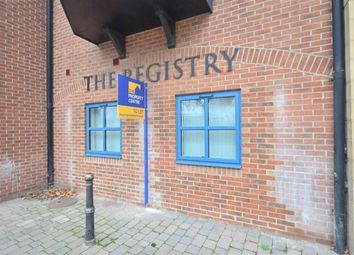 Thumbnail Flat to rent in Bruton Way, Gloucester