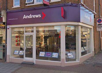 Thumbnail Retail premises to let in Kenton Road, Kenton