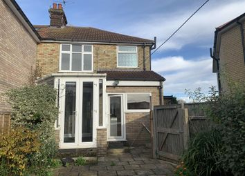 3 bed detached house to rent in Sidegate Lane West, Ipswich IP4