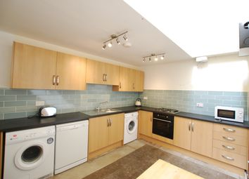 Thumbnail 6 bed flat to rent in Ashgate Road, Sheffield