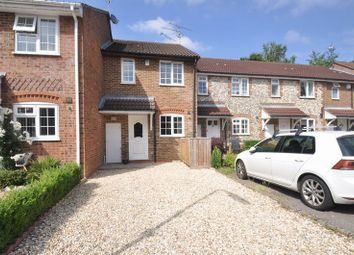 Thumbnail 3 bed terraced house for sale in Ruth Close, Farnborough