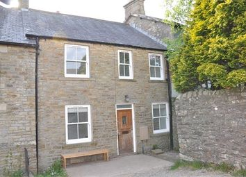 Thumbnail 4 bed terraced house for sale in Osborne House, Victoria Square, Alston