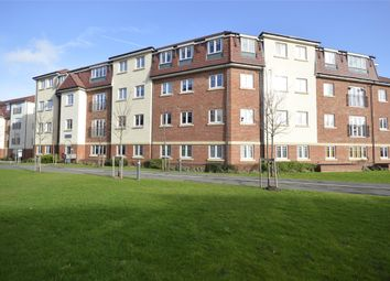 Thumbnail 1 bed flat to rent in Windings House, 23 Schoolgate Drive, Morden