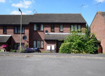 2 bed terraced house for sale in Green Lane, Banbury OX16