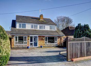 Thumbnail 5 bed detached house for sale in Crowbrook Road, Monks Risborough, Princes Risborough