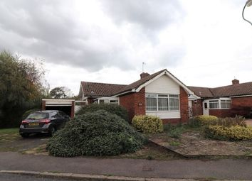 Gosford Way, Polegate BN26. 2 bed bungalow for sale