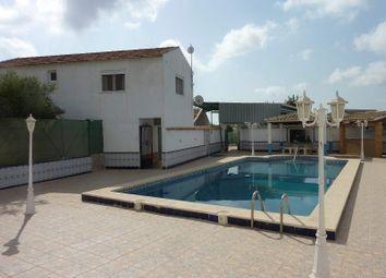 Thumbnail 4 bed villa for sale in Pilar De La Horadada, Alicante, Spain
