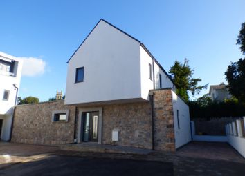 Thumbnail 4 bed detached house for sale in St. Margarets Road, St. Marychurch, Torquay