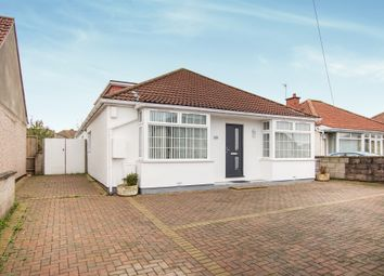 Thumbnail 4 bed detached bungalow for sale in Gloucester Road, Patchway, Bristol