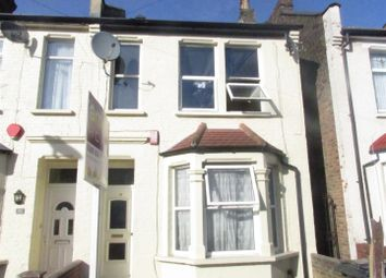 Thumbnail 3 bed property to rent in Allens Road, Ponders End, Enfield