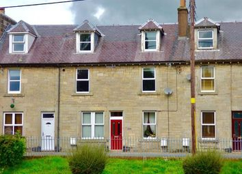 Thumbnail 3 bed maisonette to rent in Caroline Street, Langholm, Dumfries And Galloway