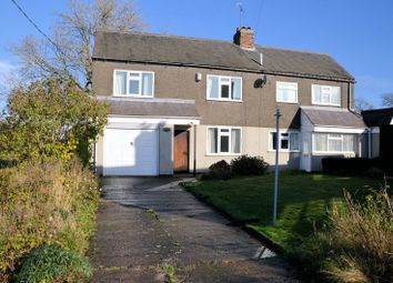 Thumbnail 3 bed detached house for sale in Anchor Lane, Peggs Green, Coleorton