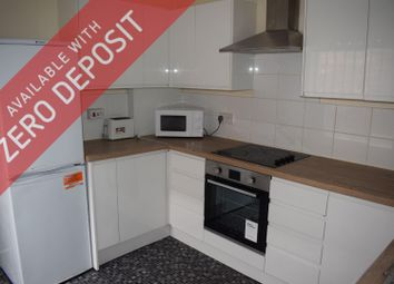 Thumbnail 1 bedroom property to rent in Mauldeth Road, Fallowfield, Manchester