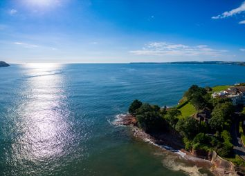Cliff Road, Torquay, Devon TQ2. 5 bed detached house for sale