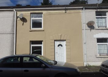 Thumbnail 3 bed terraced house for sale in Union Buildings, Llanelli