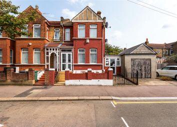 Hillcrest Road, London E17. 3 bed end terrace house