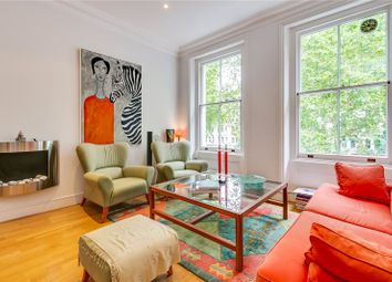 Thumbnail 1 bed flat for sale in Cornwall Gardens, South Kensington, London