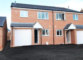 Thumbnail 3 bed semi-detached house for sale in Birch Lane, Pelsall, Walsall