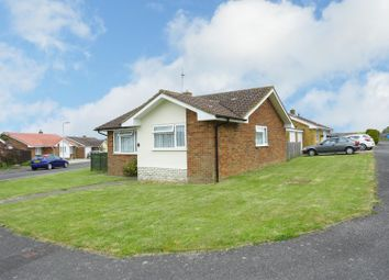 Thumbnail 2 bed detached bungalow for sale in St. Andrews Gardens, Shepherdswell, Dover