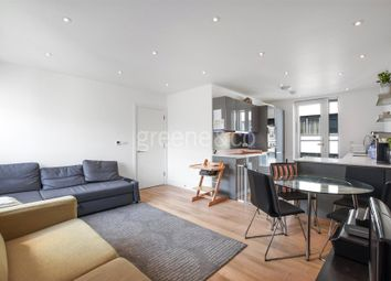 Thumbnail 2 bed flat to rent in Regent Street, Kensal Rise, London