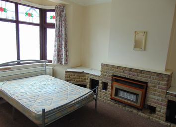 Thumbnail 4 bedroom terraced house to rent in Kingston Road, Ilford