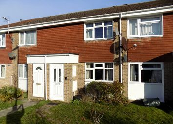 Thumbnail 2 bed terraced house for sale in Capella Gardens, Dibden