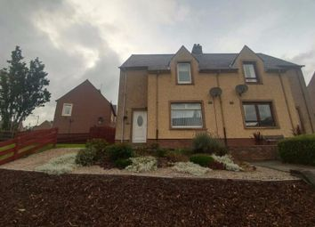 Thumbnail 3 bed semi-detached house to rent in Borthwick Road, Hawick