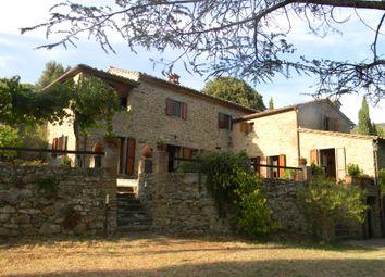 Thumbnail 5 bed country house for sale in Piazza Della Repubblica, Cortona, Arezzo, Tuscany, Italy