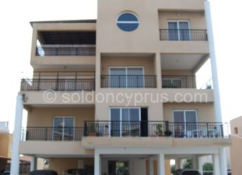 Thumbnail 3 bed apartment for sale in Paphos Town, Paphos, Cyprus