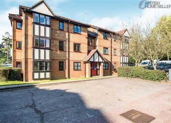 Thumbnail 1 bed flat for sale in Falcon Way, Watford, Hertfordshire
