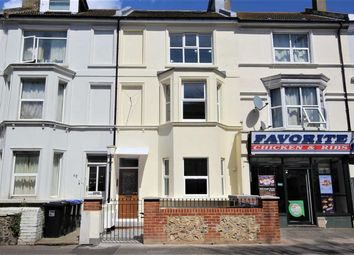 Thumbnail Terraced house for sale in Teville Road, Worthing, West Sussex