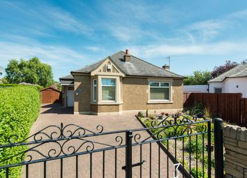 Thumbnail 2 bed bungalow for sale in House O'Hill Green, Edinburgh